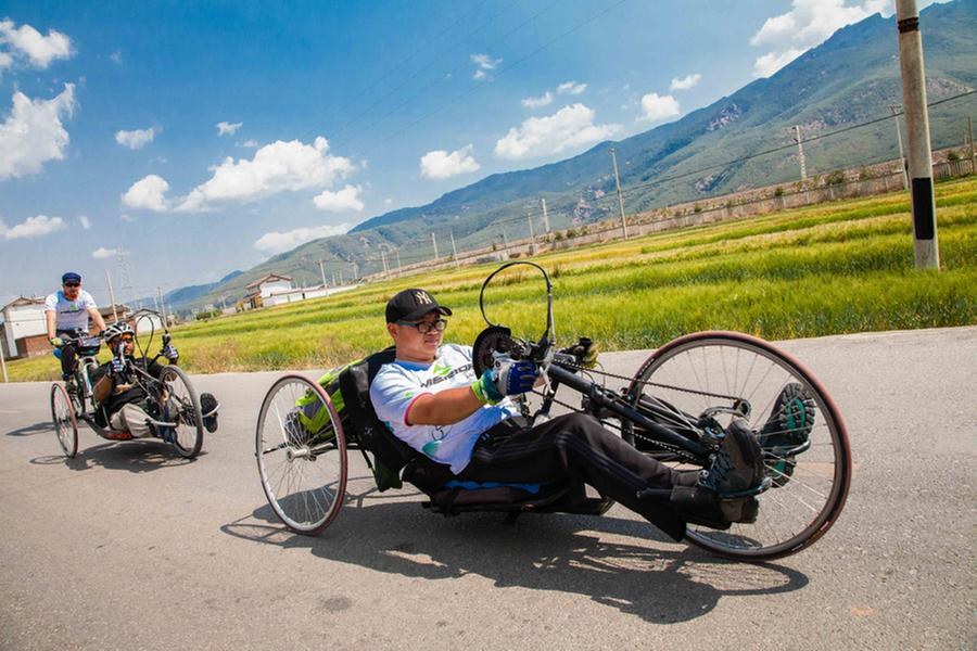 Handcycles - Bike-On