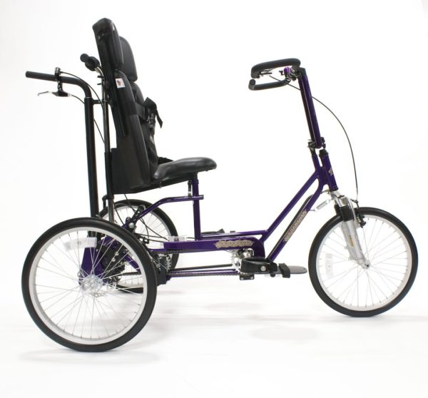 Freedom Concepts AS 2000 Adaptive Pediatric Special Needs Trike