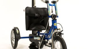 Freedom Concepts DCP Mini Adaptive Pediatric Special Needs Trike
