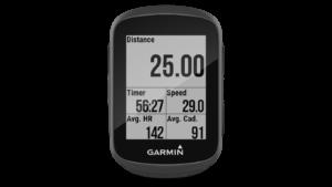 Garmin Edge 130 cycling unit