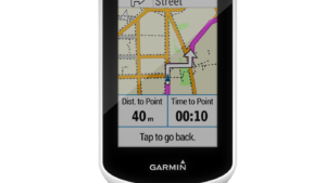 Garmin Edge Explore cycling unit